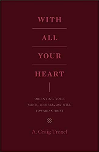 With All Your Heart (Available Feb 4 2020)