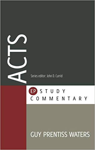 Acts (EP Study Commentary)