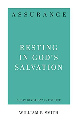 Assurance Resting in God's Salvation