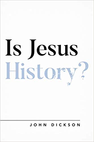 Is Jesus History (Oxford Apologetics)