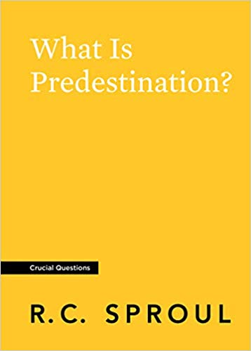 What is Predestination (Crucial Questions)