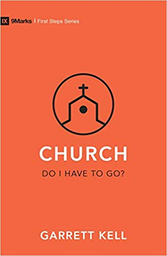 Church - Do I Have to Go (First Steps Series)