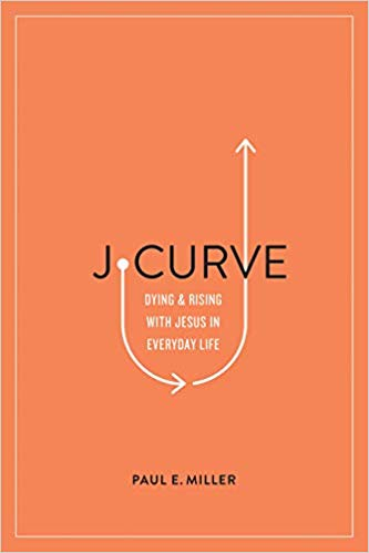 J Curve Dying & Rising with Jesus in Everyday Life