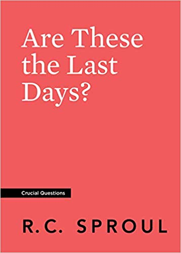 Are These the Last Days (Crucial Questions)