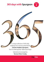 365 Days with C. H. Spurgeon Vol 2
