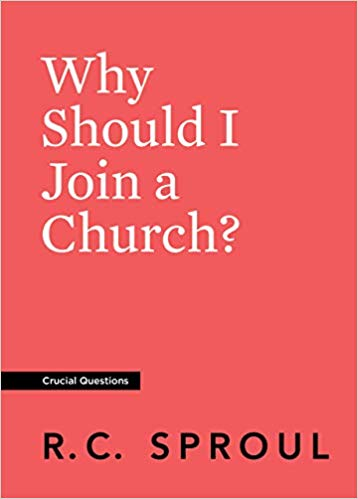 Why Should I Join a Church (Crucial Questions)