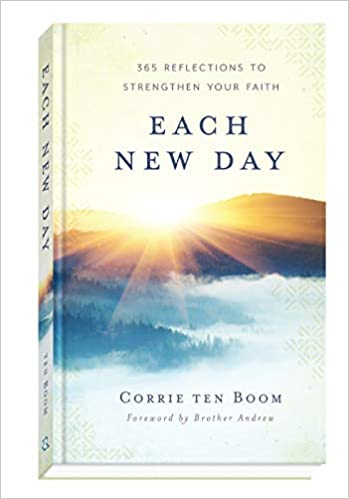 Each New Day (Hardcover)