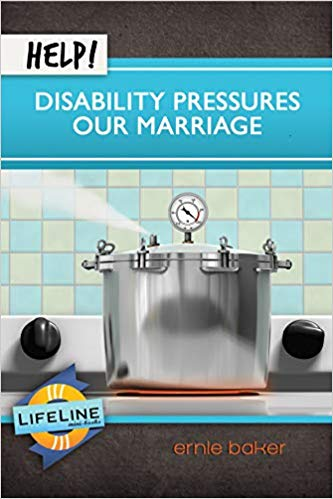 Help! Disability Pressures our Marriage