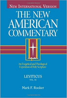 Leviticus  New American Commentary