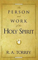 Person and Work of the Holy Spirit
