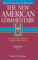 Romans: New American Commentary