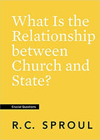 What is the Relationship Between Church and State - Crucial Questions