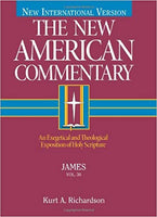 James: New American Commentary