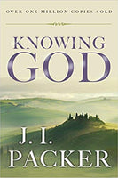Knowing God with Study Guide