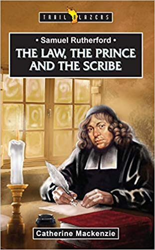 The Law, The Prince and the Scribe by Catherine MacKenzie