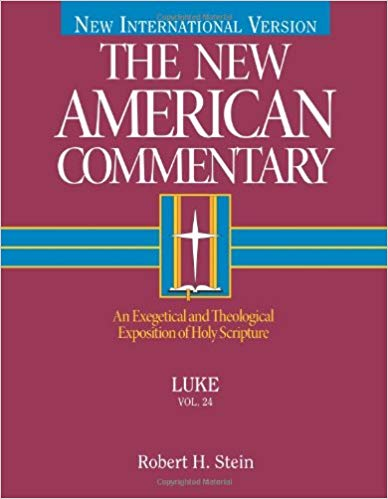 Luke: New American Commentary
