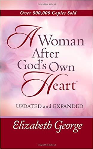 Woman After God's Own Heart