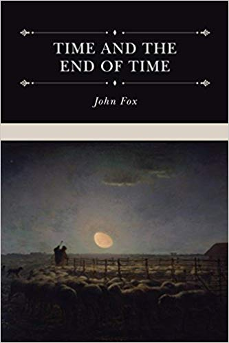 Time and the End of Time