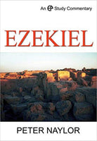 Ezekiel (EP Study Commentary) Old Cover