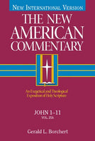 John 1-11: New American Commentary