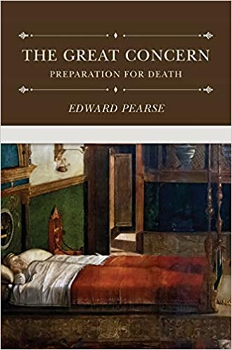 The Great Concern: Preparation for Death