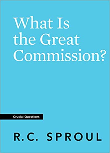 What is the Great Commission (Crucial Questions)