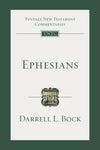 Ephesians Tyndale New Testament Commentary