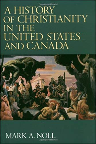 History of Christianity in the United States and Canada