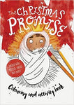 Christmas Promise Coloring and Activity Book