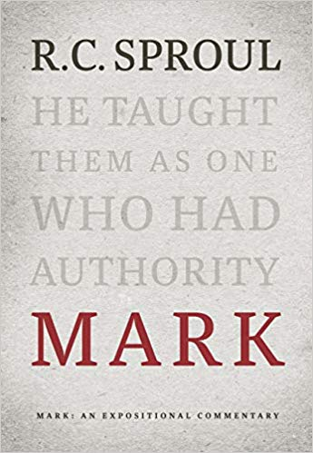 Mark: An Expostional Commentary