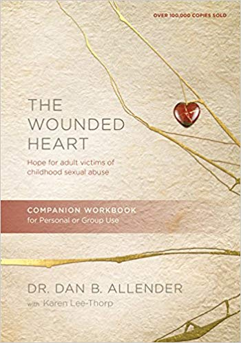 Wounded Heart Workbook