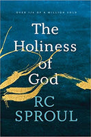 Holiness Of God: Revised