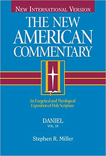 Daniel: New American Commentary Vol 18