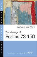 Message of Psalms 73-150