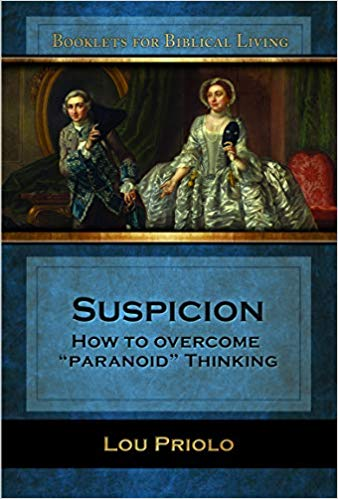 Suspicion: How to Overcome Paranoid Thinking