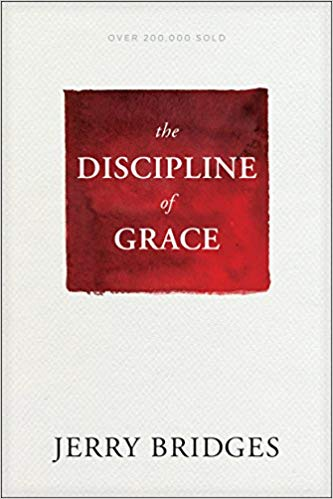 Discipline of Grace