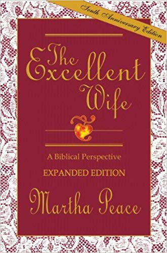 Excellent Wife: A Biblical Perspective