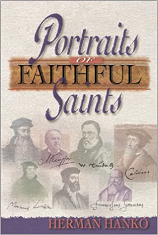Portraits of Faithful Saints