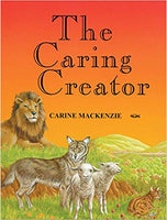 The Caring Creator (Hardcover)