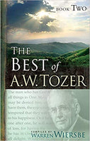 Best of A. W. Tozer Book 2