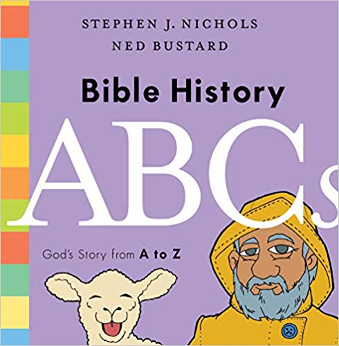 Bible History ABCs (Available Oct 1 2019)