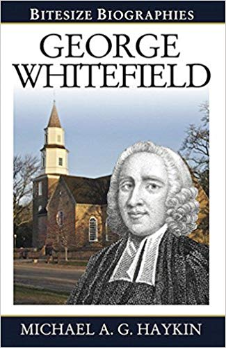 George Whitefield (Bitesize Biographies)
