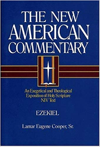 Ezekiel: New American Commentary