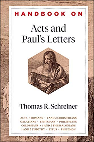 Handbook on Acts and Paul's Letters