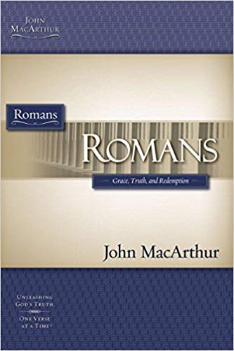 Romans Grace, Truth and redemption