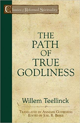 PATH OF TRUE GODLINESS