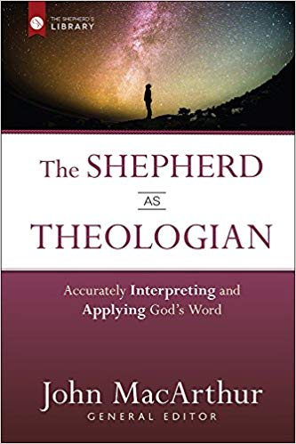 Shepherd as Theologian