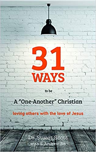 "31 Ways to be a ""One Another"" Christian"