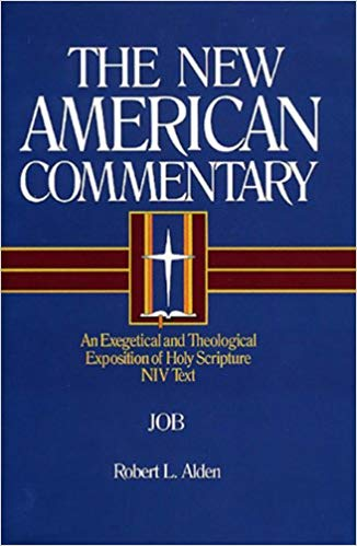 Job: New American Commentary