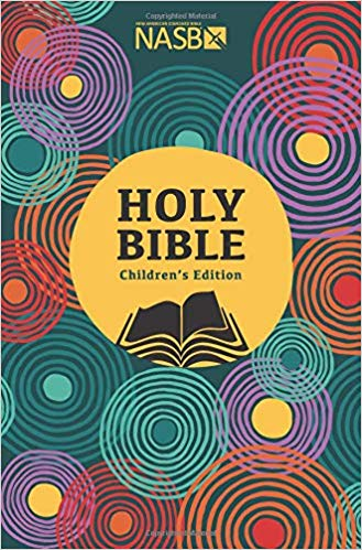 NASB Children's Bible